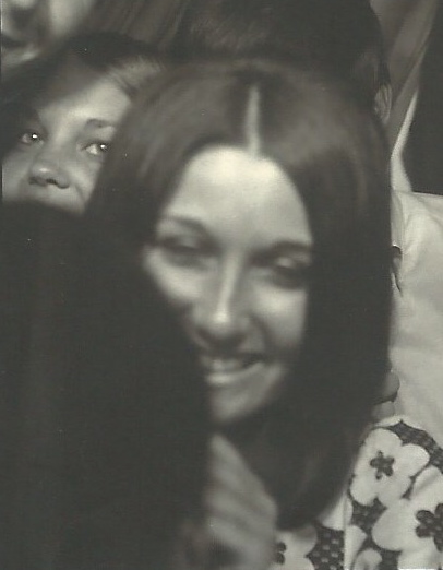 Me and Penny 1969