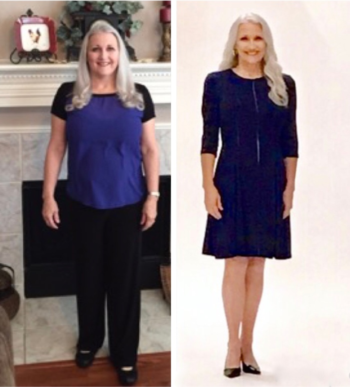 My #Nutrisystem Success Story